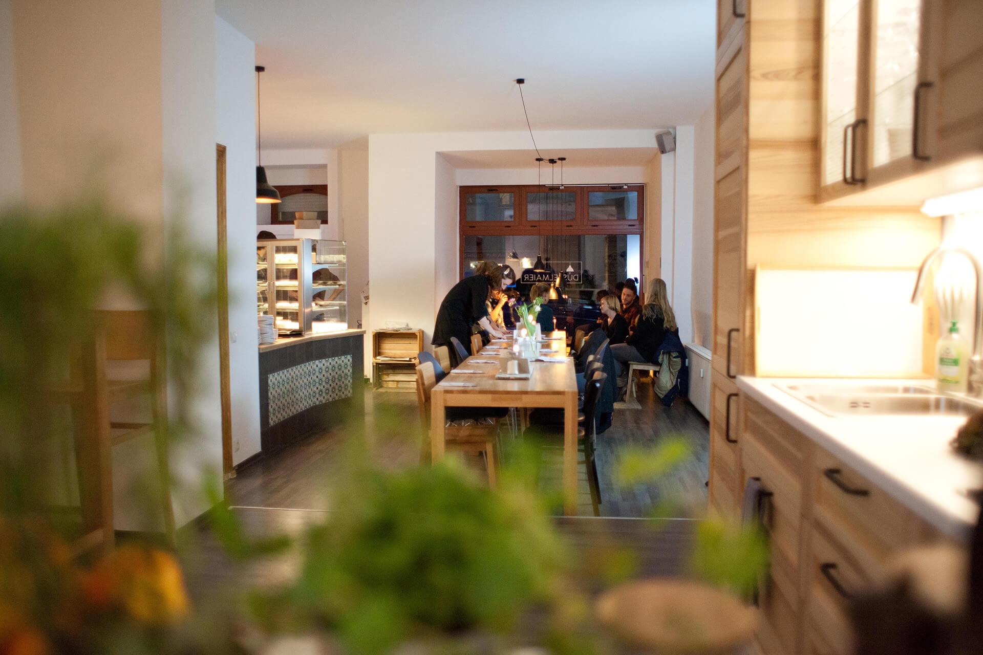 Zur Miete Cafe Berlin